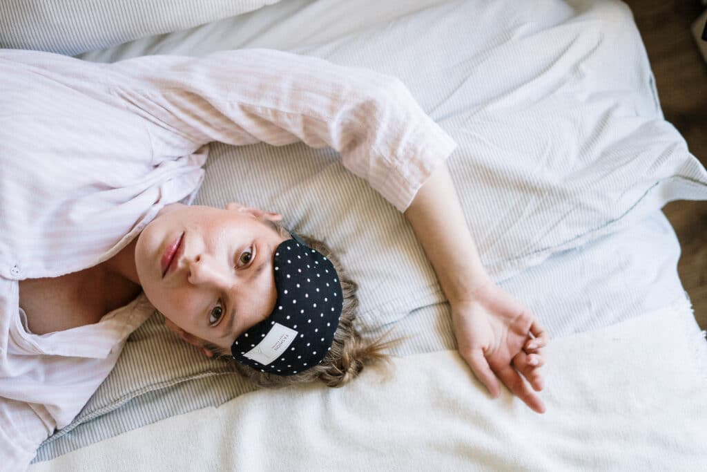 How Insomnia Ruins Your Career