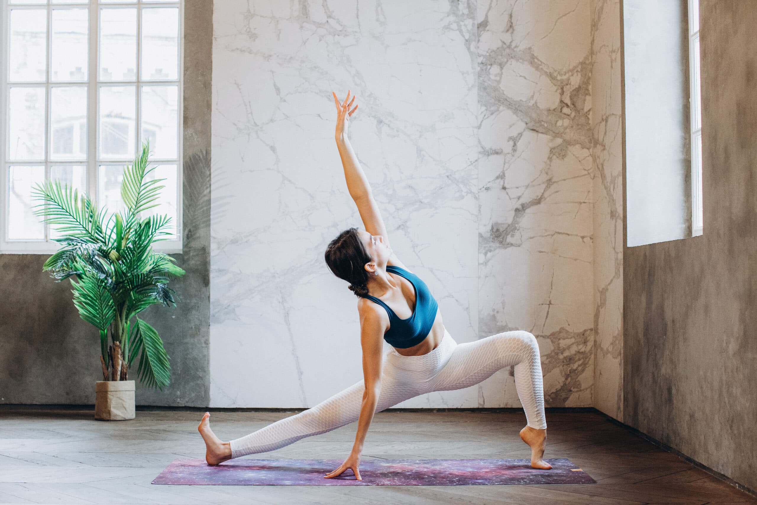 10 Amazing Yoga facts you didn't know