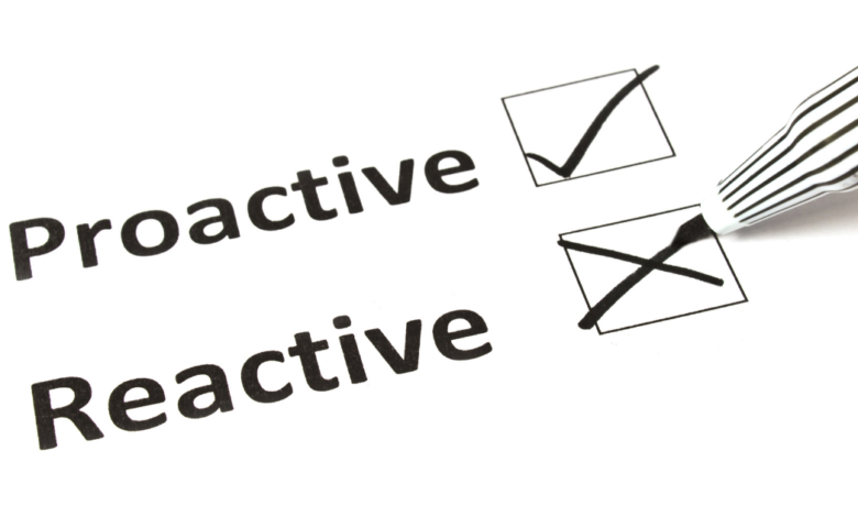 50 Smart Ways to Be Proactive in Life