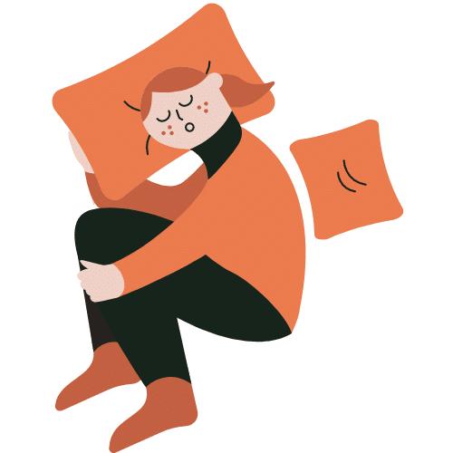 Have enough sleep